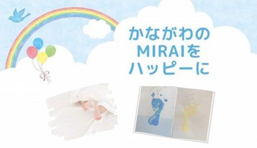 5月28日(木):【オンライン開催】miraiデー:0歳児ママパパとのお話会&手形・足形ワークショップ
